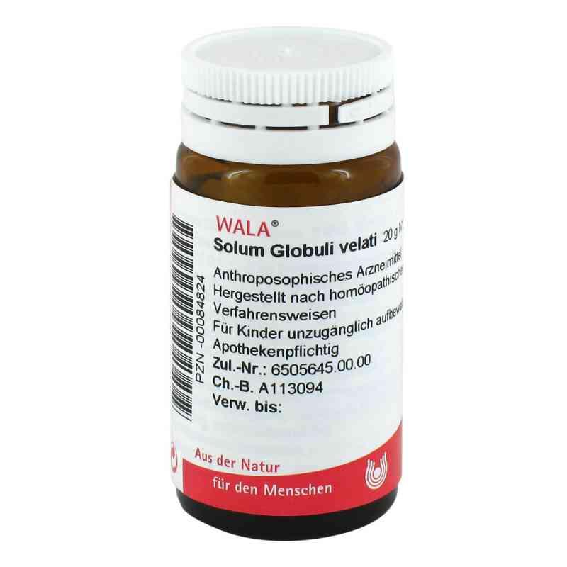 Solum Globuli Velati  bei apo.com bestellen