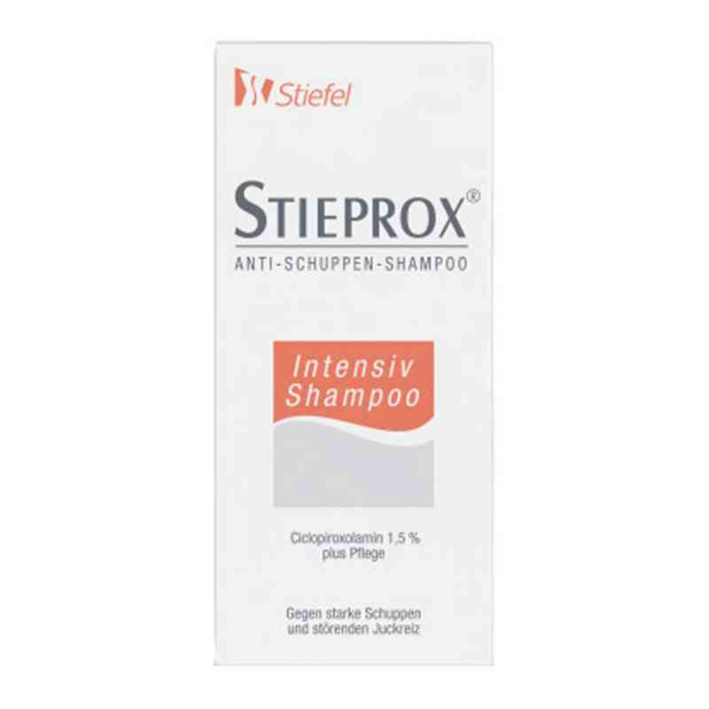 Stieprox Intensiv Shampoo  bei apo.com bestellen