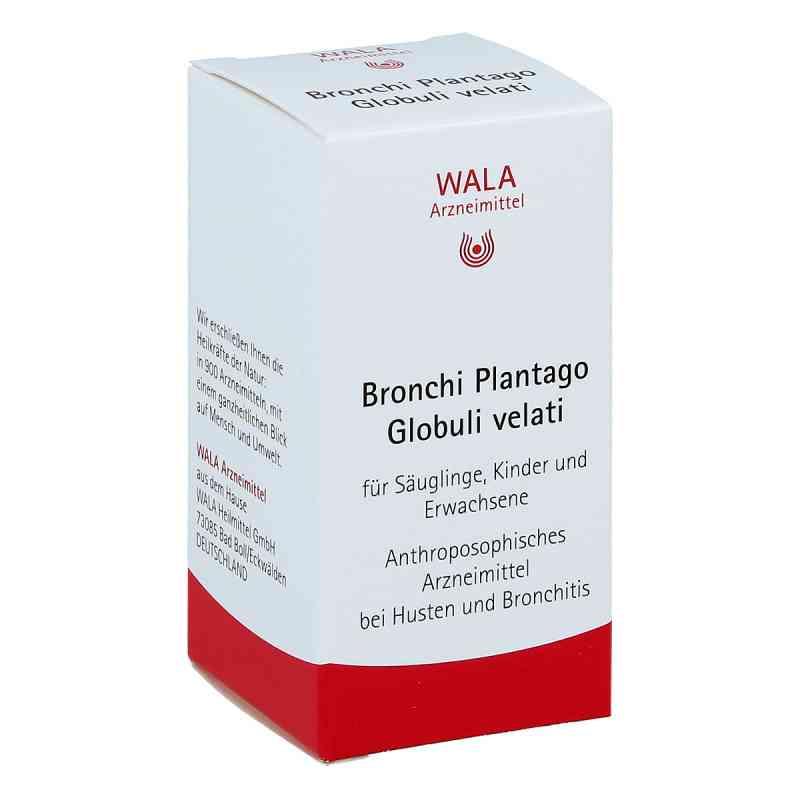 Bronchi Plantago Globuli velati  bei apo.com bestellen