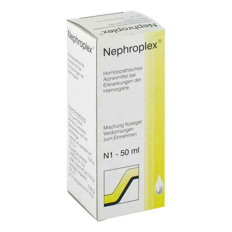 Nephroplex Tropfen  bei apo.com bestellen