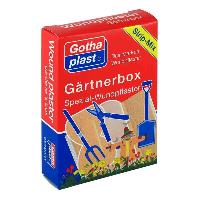 Gothaplast Gärtnerbox Pflaster  bei apo.com bestellen