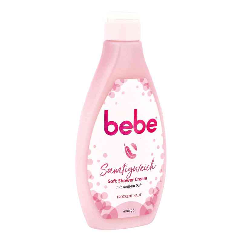 Bebe Young Care Soft Shower Cream für trock.Haut bei apo.com bestellen