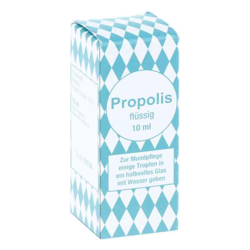 Propolis Flüssig Tropfen  bei apo.com bestellen