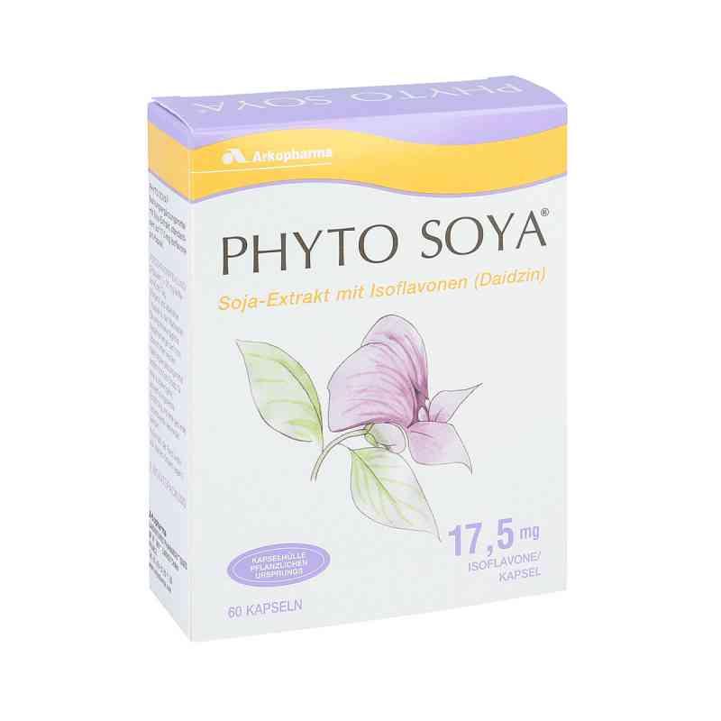 Phyto Soya Kapseln  bei apo.com bestellen