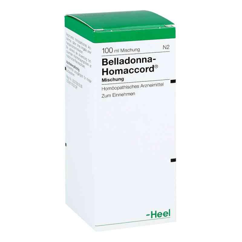Belladonna Homaccord Tropfen bei apo.com bestellen