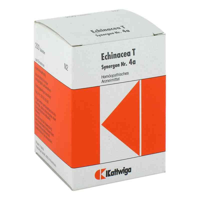 Synergon 4 a Echinacea T Tabletten bei apo.com bestellen