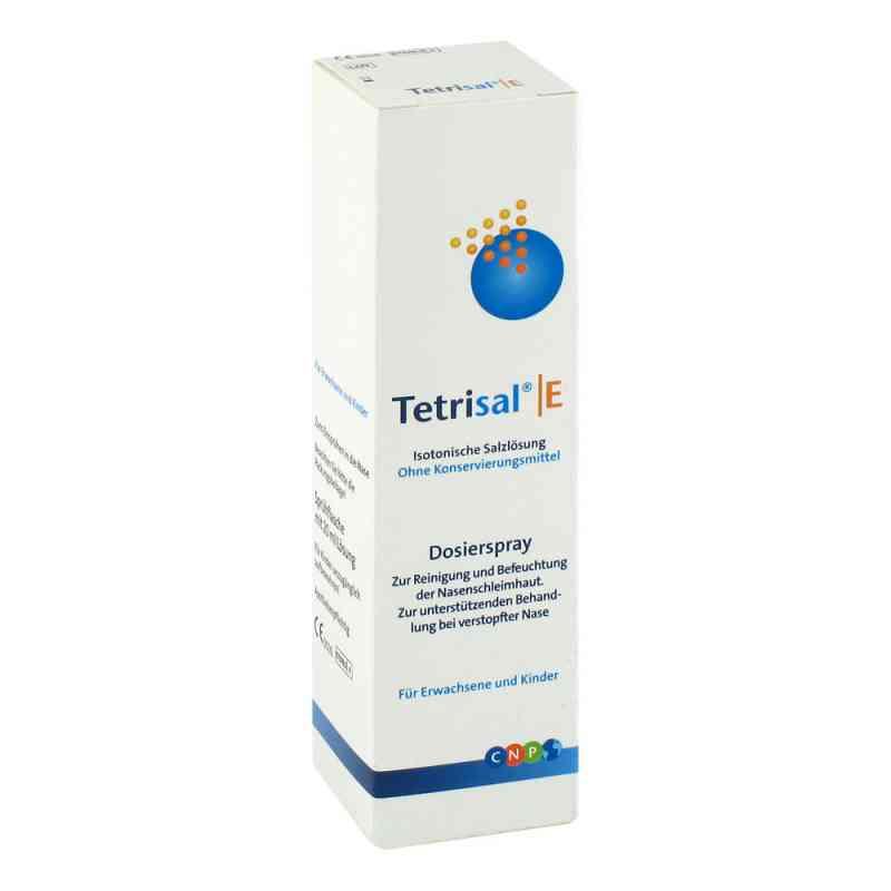 Tetrisal E Nasendosierspray bei apo.com bestellen