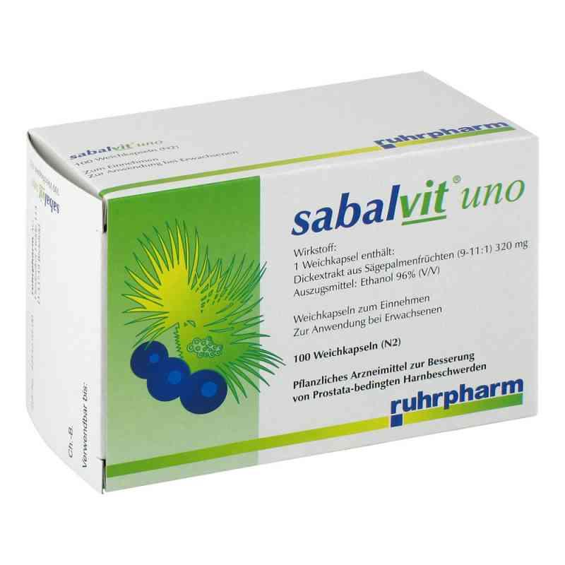 Sabalvit Uno  bei apotheke-online.de bestellen