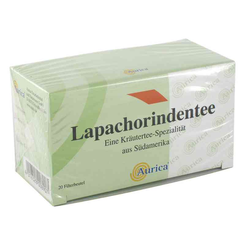 Lapachorindentee Filterbeutel  bei apo.com bestellen