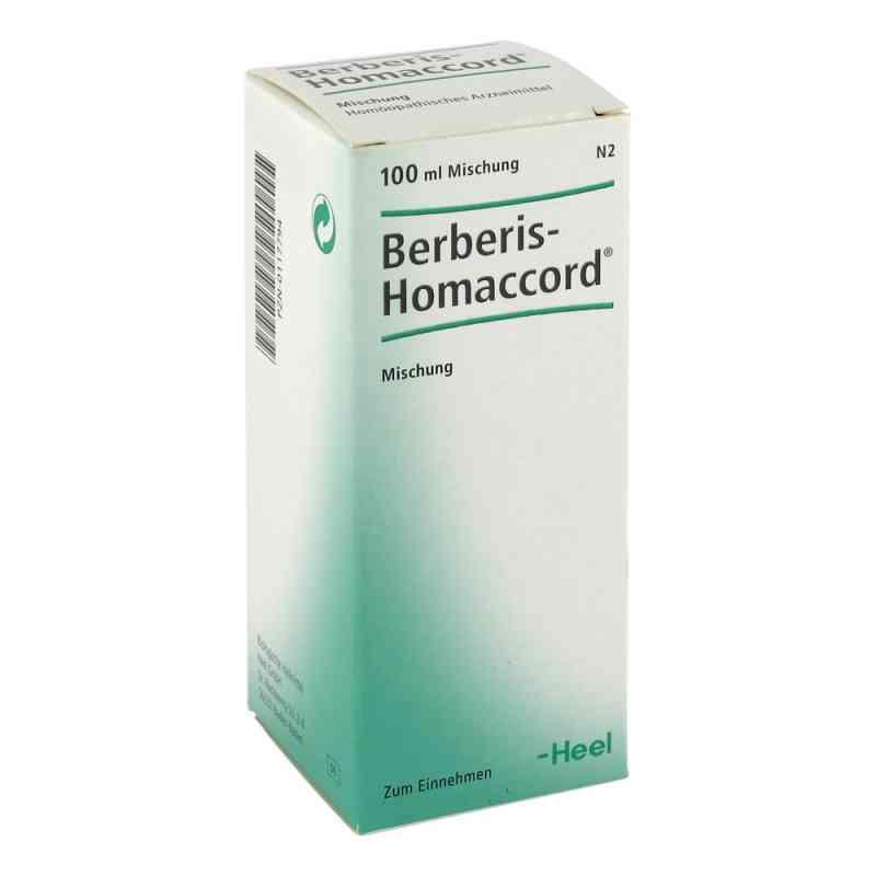 Berberis Homaccord Liquidum  bei apo.com bestellen