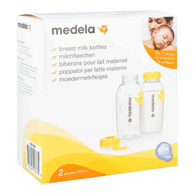 Medela Milchflaschenset 250 ml  bei apo.com bestellen