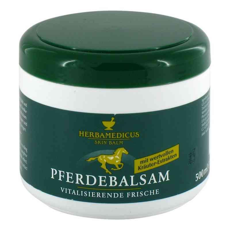 Pferdebalsam Herbamedicus  bei apo.com bestellen