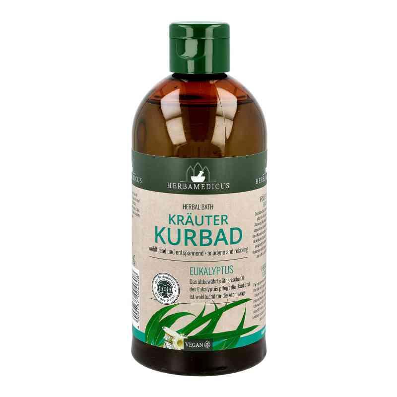 Eukalyptus Kräuter Kurbad Herbamedicus  bei apo.com bestellen