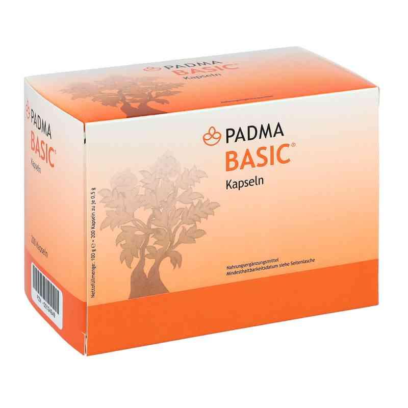 Padma Basic Kapseln  bei apo.com bestellen