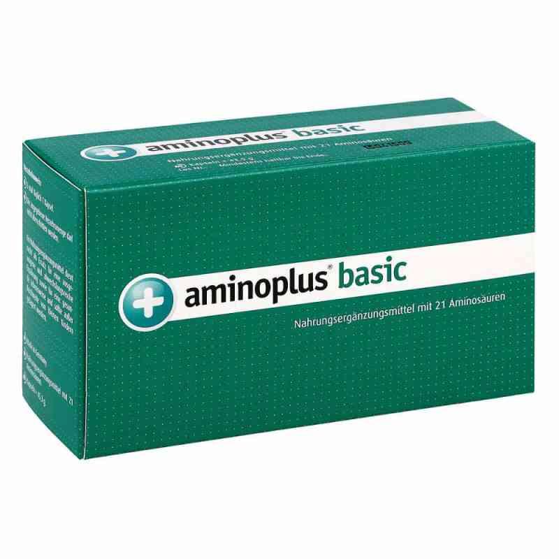 Aminoplus Basic Kapseln bei apo.com bestellen