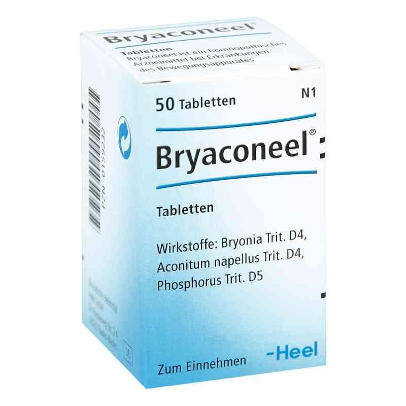 Bryaconeel Tabletten  bei apo.com bestellen