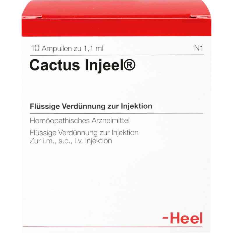 Cactus Injeel Ampullen  bei apo.com bestellen