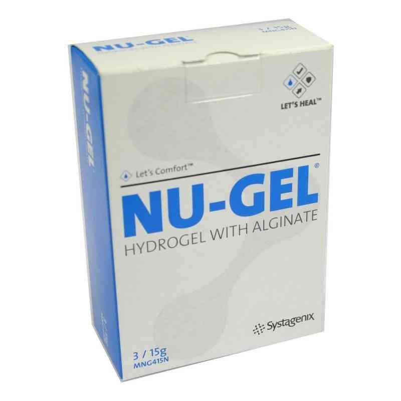 Nu Gel Hydrogel Mng415n  bei apo.com bestellen