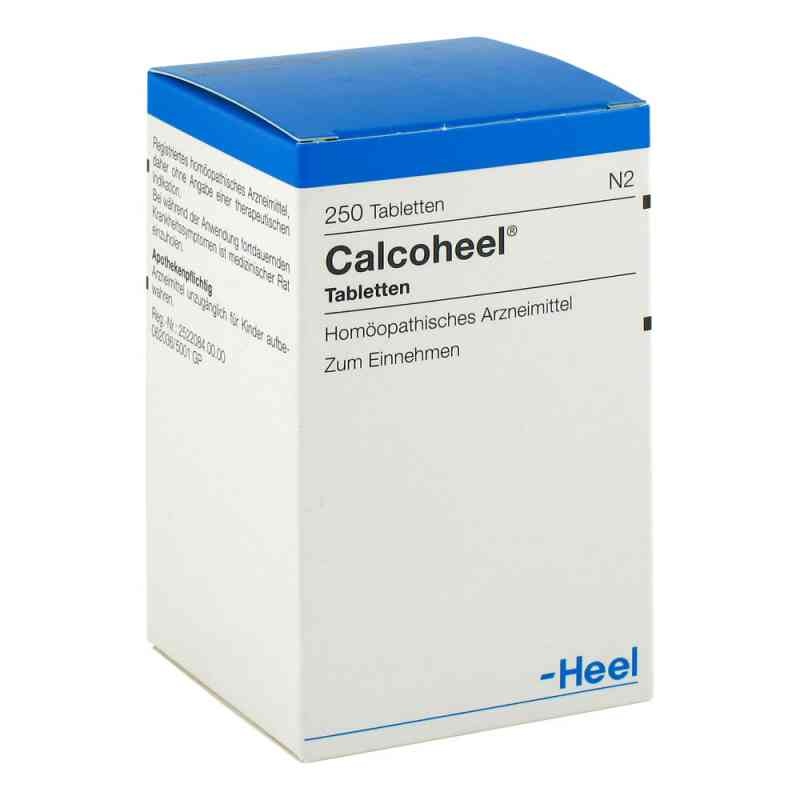 Calcoheel Tabletten  bei apo.com bestellen