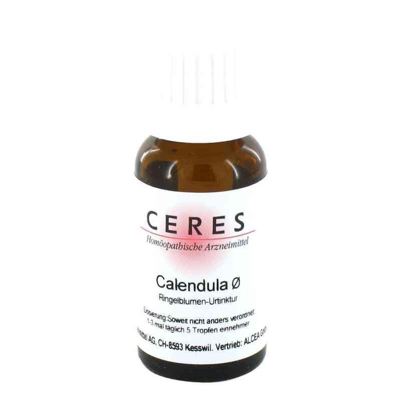 Ceres Calendula Urtinktur  bei apo.com bestellen