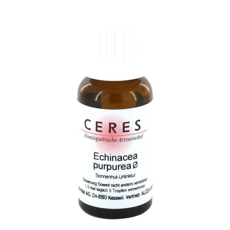 Ceres Echinacea purpurea Urtinktur  bei apo.com bestellen