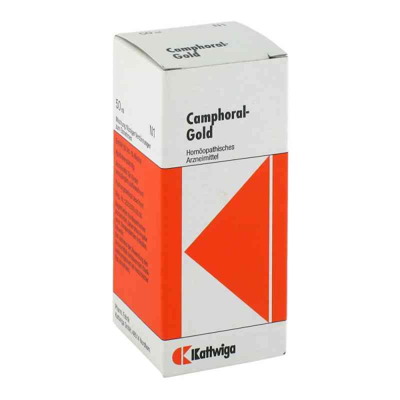 Camphoral Gold Tropfen  bei apo.com bestellen