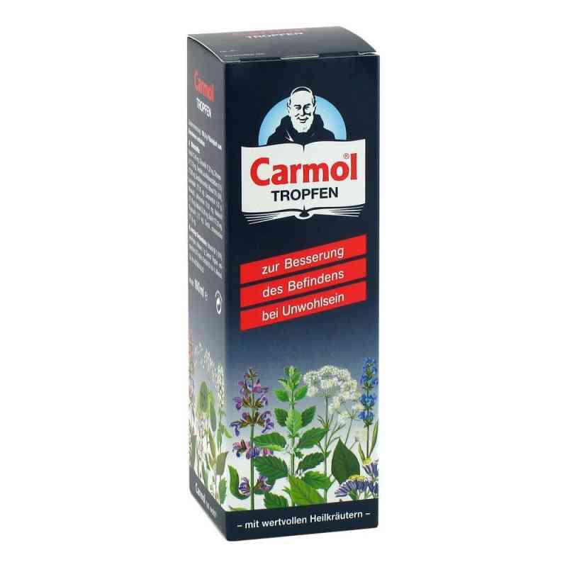 Carmol Tropfen bei apo.com bestellen