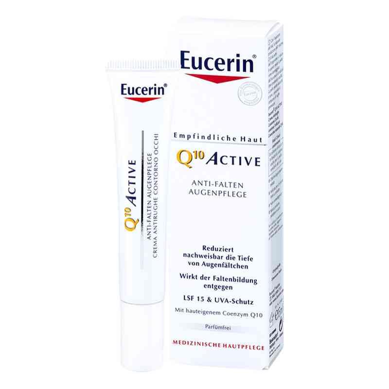 Eucerin Egh Q10 Active Augencreme bei apo.com bestellen