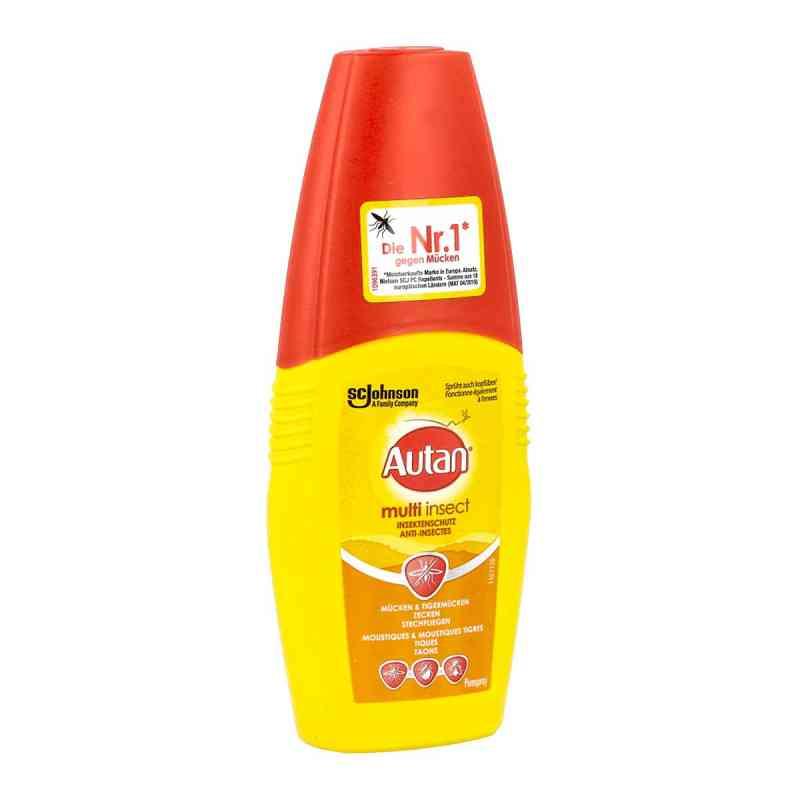 Autan Protection Plus Pumpspray  bei apo.com bestellen