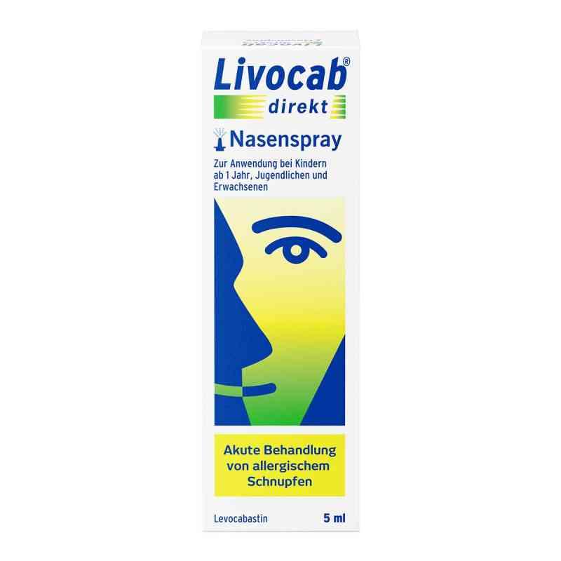 Livocab direkt  bei apo.com bestellen