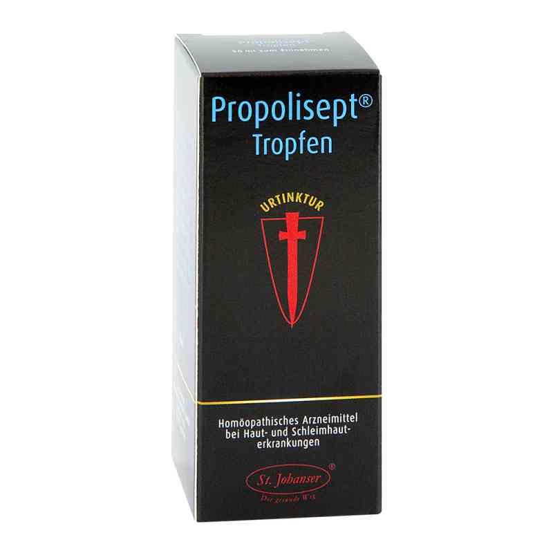 Propolisept Urtinktur  bei apo.com bestellen