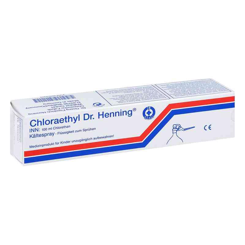 Chloraethyl Doktor  Henning Hebelverschluss  bei apo.com bestellen