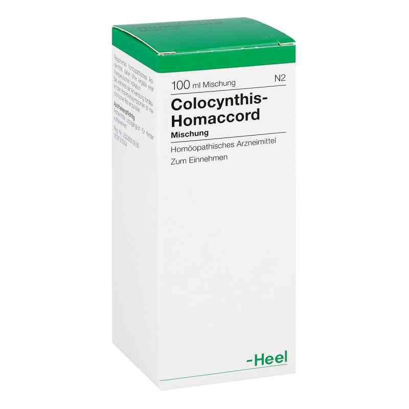 Colocynthis Homaccord Tropfen  bei apo.com bestellen