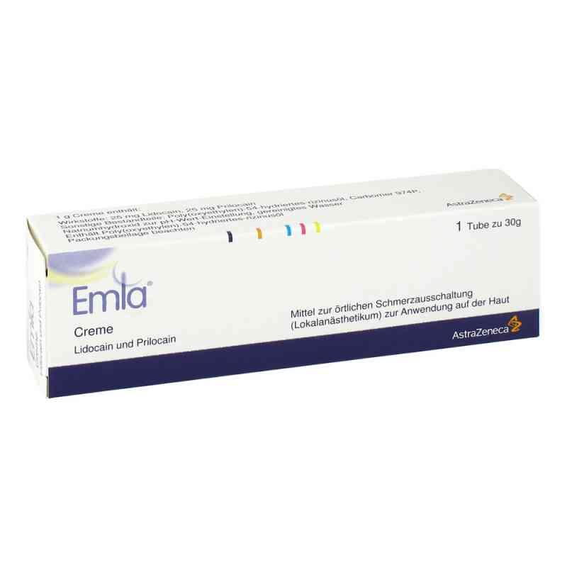 Emla Creme bei apo.com bestellen