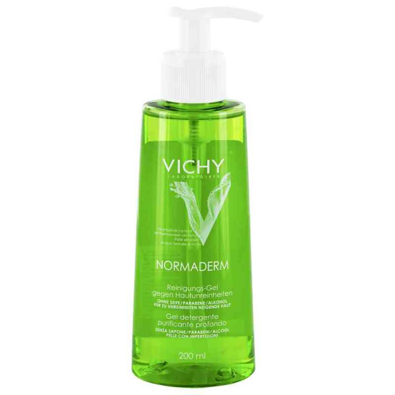 Vichy Normaderm Reinigungs-gel 2009  bei apo.com bestellen