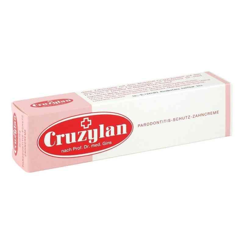 Cruzylan medius  Zahnpasta  bei apo.com bestellen