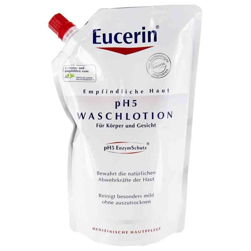 Eucerin pH5 Protectiv Waschlotio Nf. bei apo.com bestellen