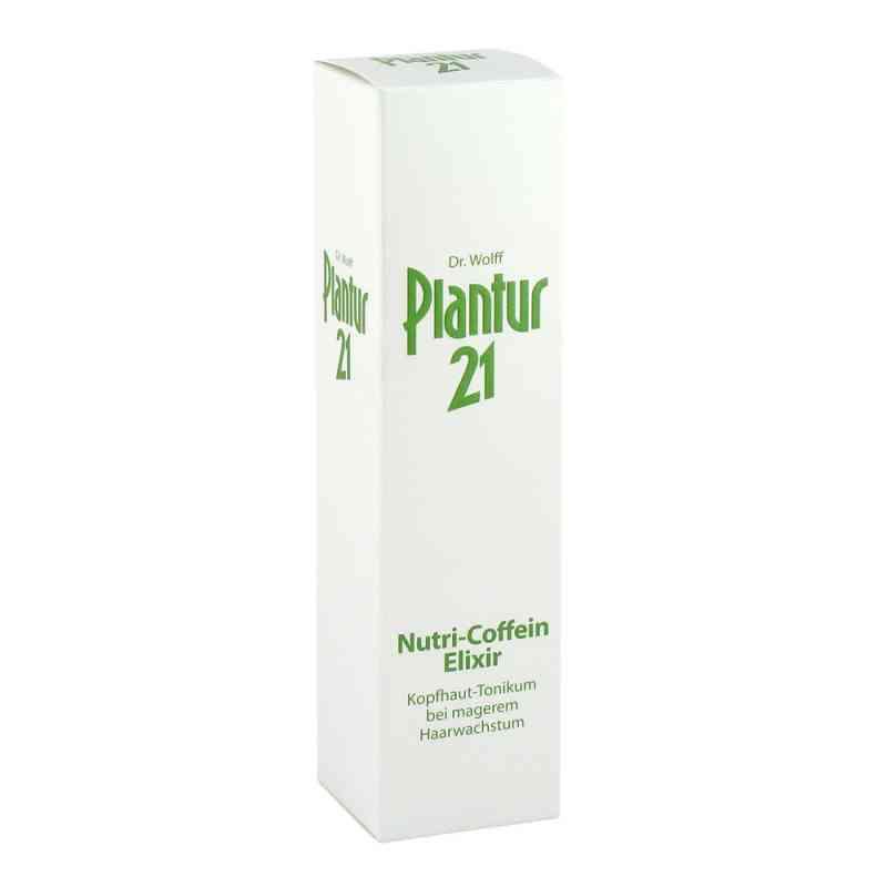 Plantur 21 Nutri Coffein Elixir bei apo.com bestellen