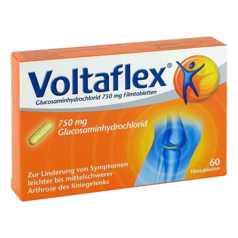 Voltaflex Glucosaminhydrochlorid 750mg  bei apo.com bestellen