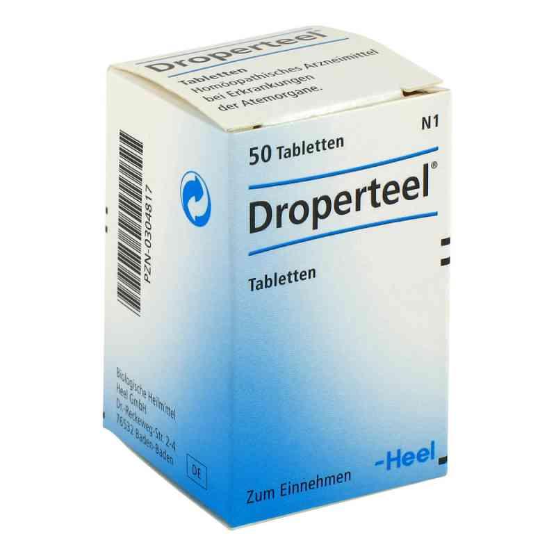 Droperteel Tabletten  bei apo.com bestellen