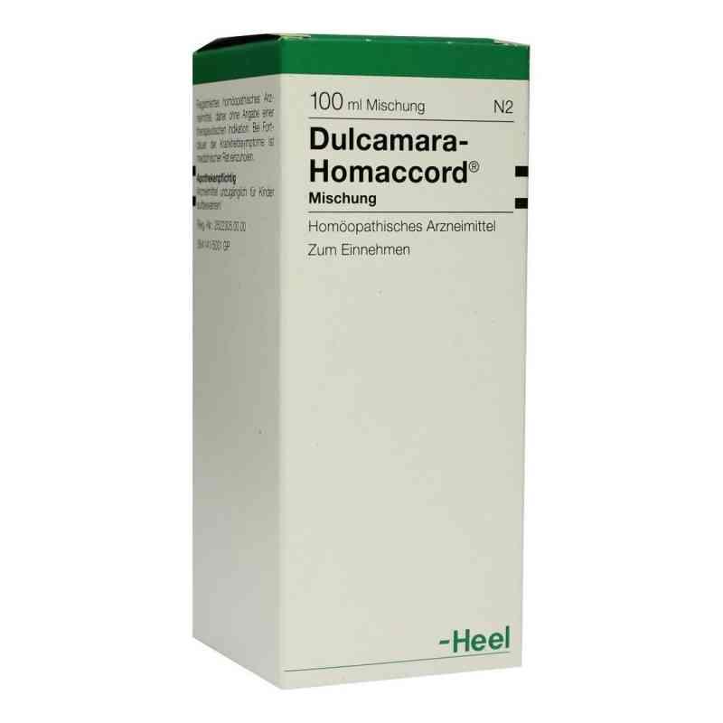 Dulcamara Homaccord Tropfen bei apo.com bestellen