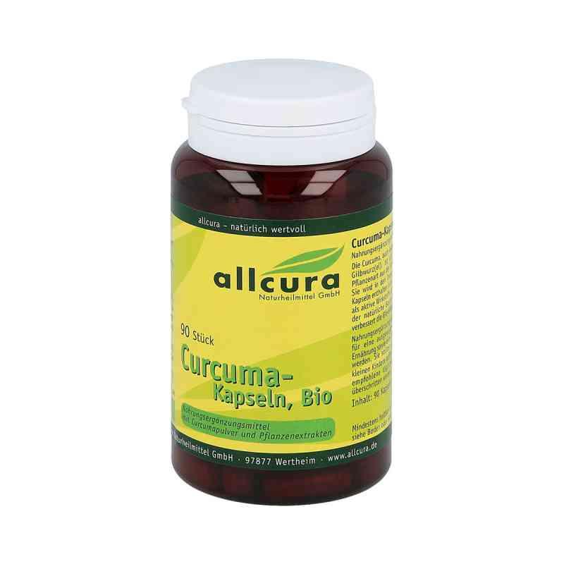 Curcuma Kapseln Bio  bei apo.com bestellen