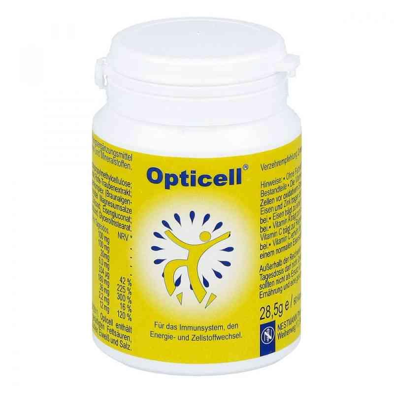 Opticell Kapseln  bei apo.com bestellen