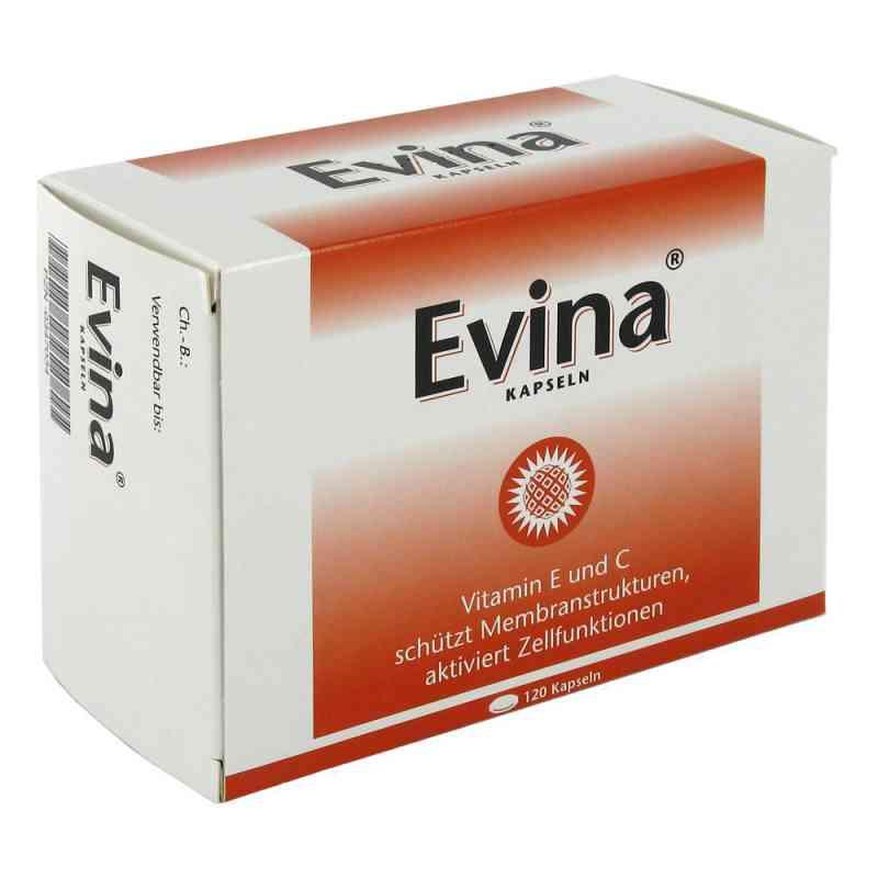 Evina Kapseln bei apo.com bestellen