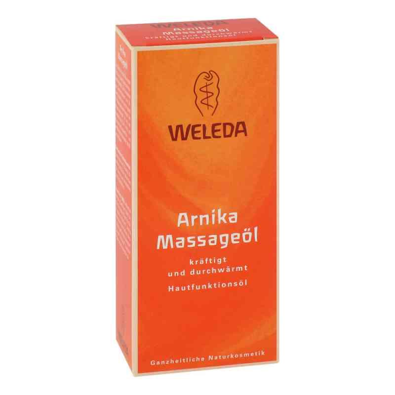 Weleda Arnika Massageöl bei apo.com bestellen