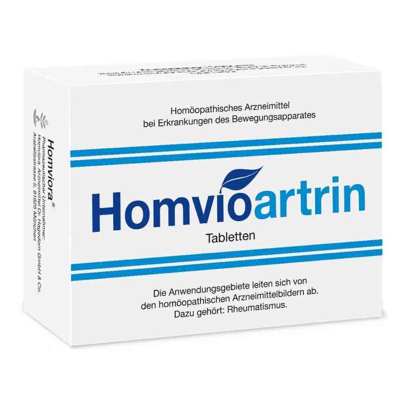 Homvioartrin Tabletten  bei apo.com bestellen