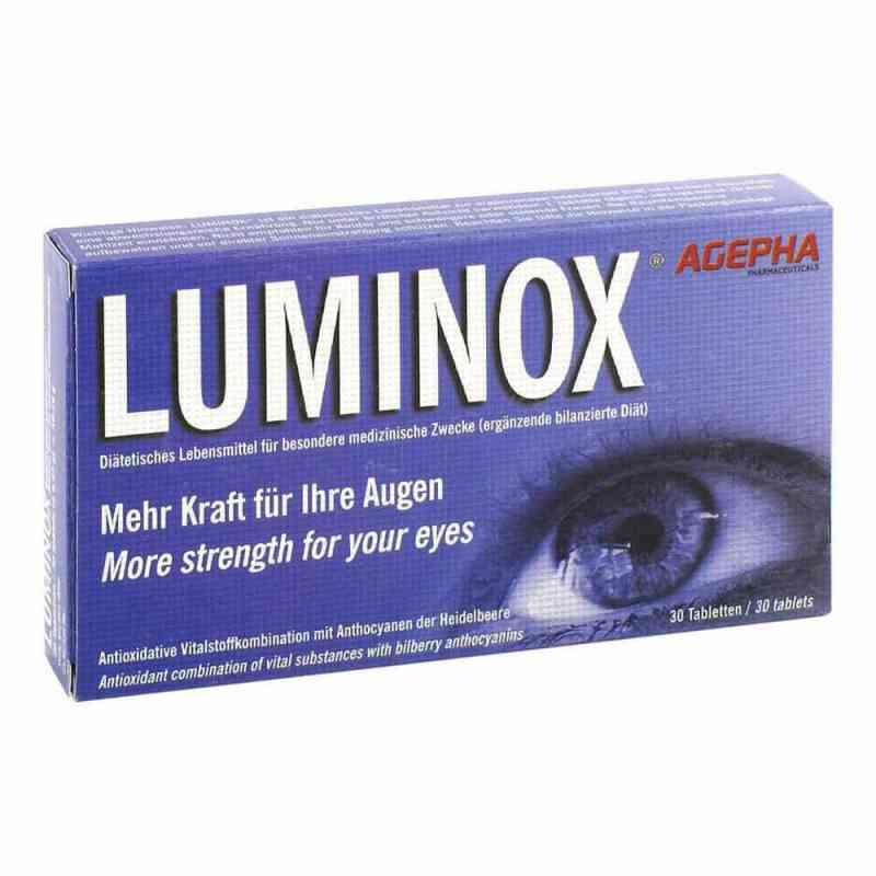 Luminox Tabletten  bei apo.com bestellen