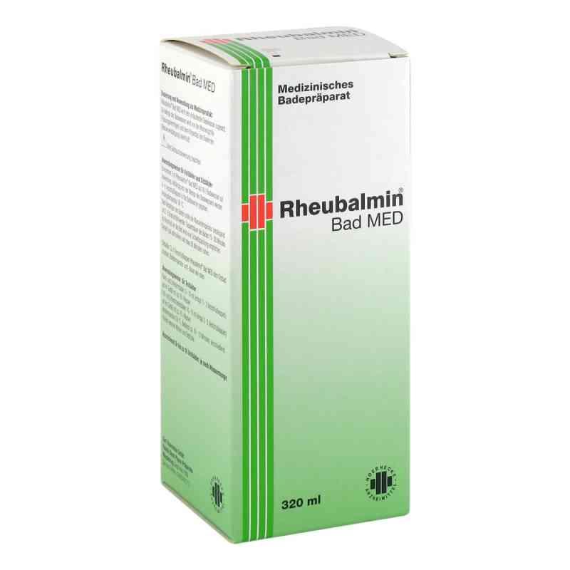 Rheubalmin Bad medius   bei apo.com bestellen