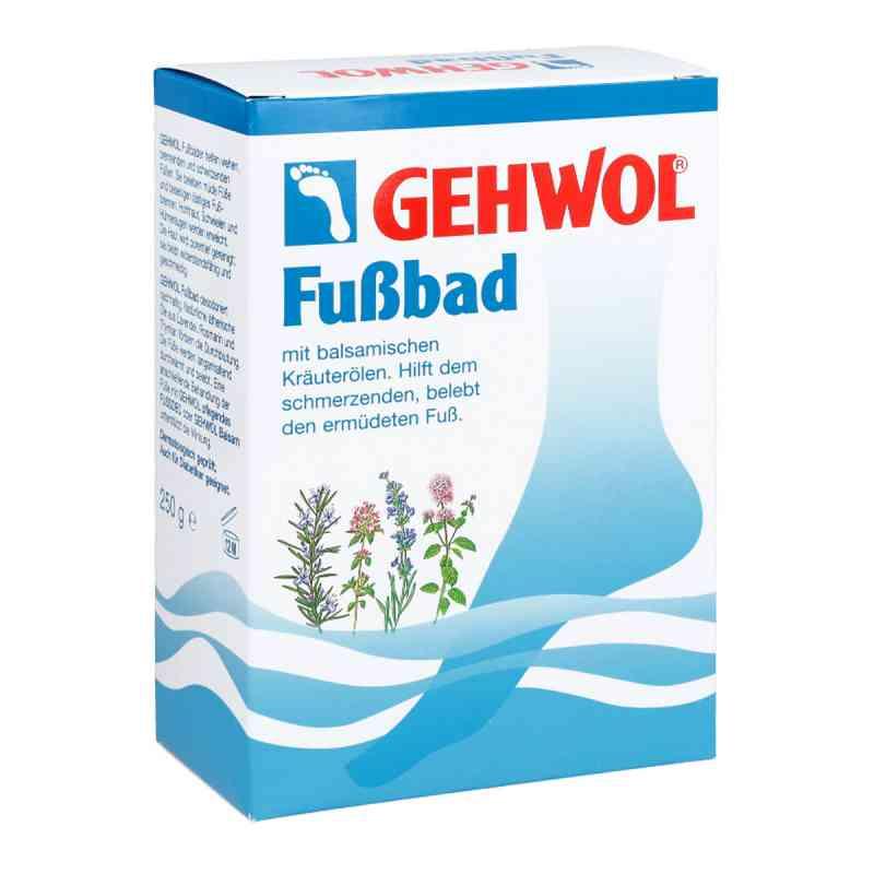 Gehwol Fussbad  bei apo.com bestellen