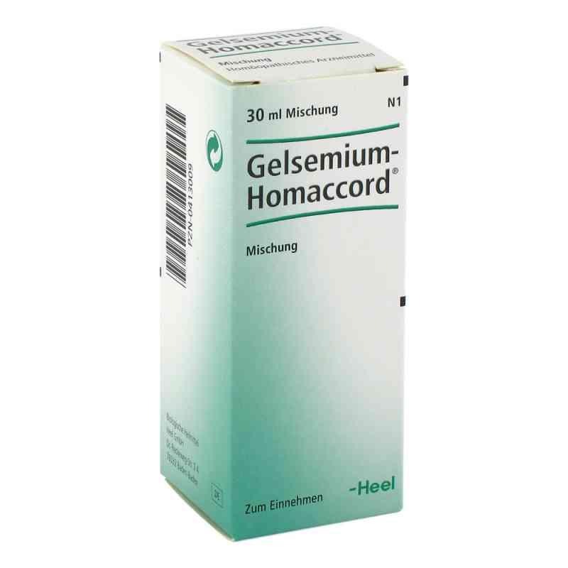 Gelsemium Homaccord Tropfen  bei apo.com bestellen
